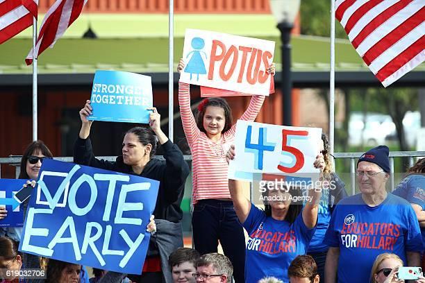 2016 United States Presidential Election - Illustrations et images