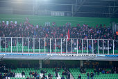 NLD: Groningen v Emmen - Eredivisie