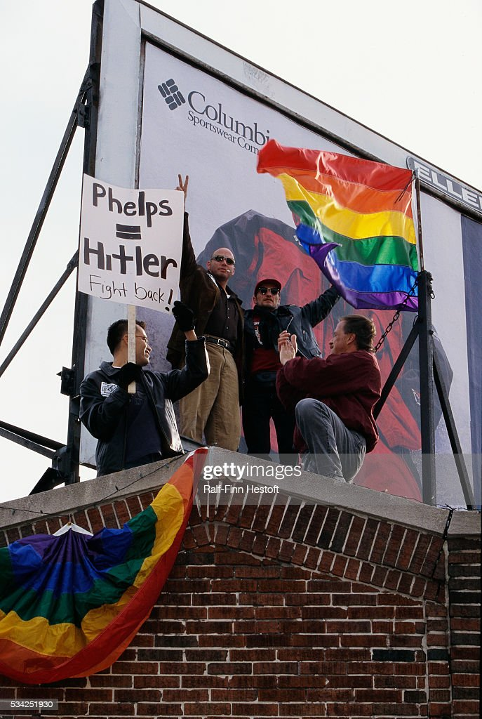 from Jay anti gay marriage speech