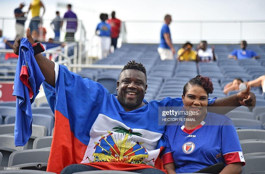 haiti and united states relationship
