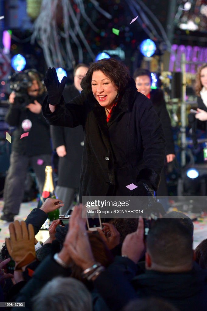 Dick Clark's New Year's Rockin' Eve with Ryan Seacrest 2014