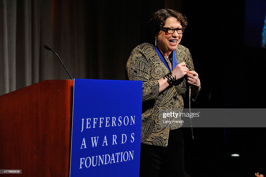 Jefferson Awards Foundation 2015 DC National Ceremony