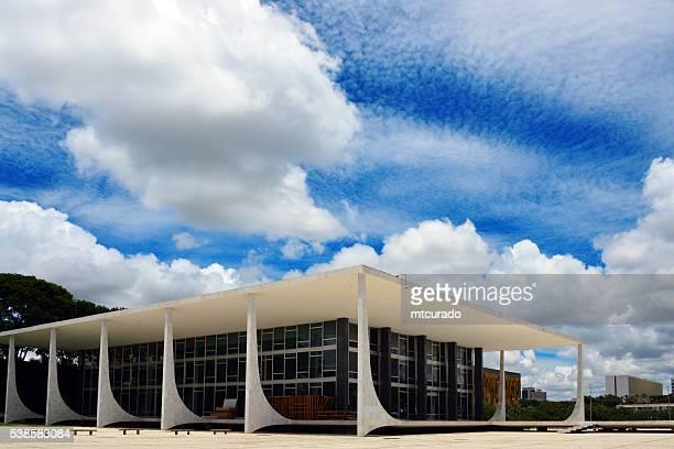 Supremo Tribunal do Brasil, Brasília