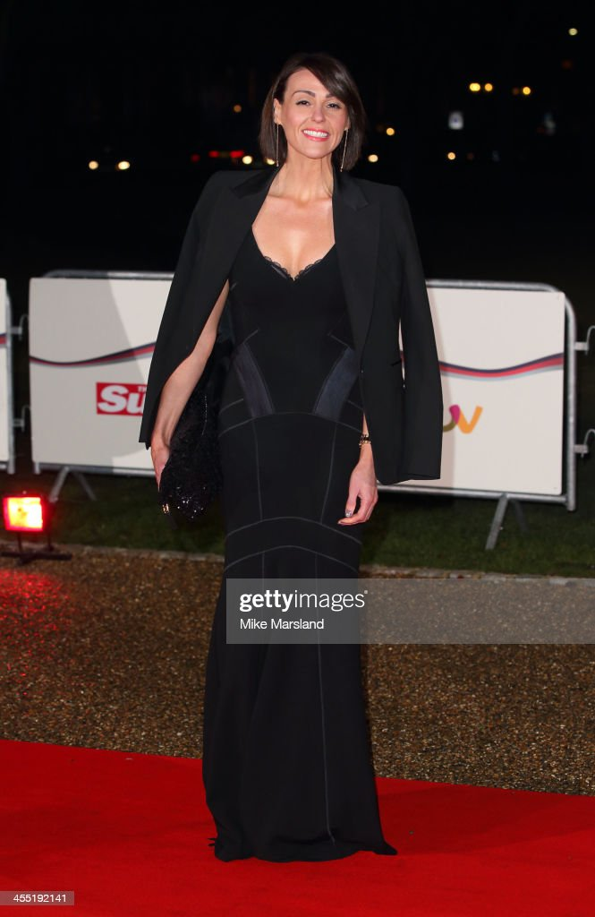 <a gi-track='captionPersonalityLinkClicked' href=/galleries/search?phrase=Suranne+Jones&family=editorial&specificpeople=160852 ng-click='$event.stopPropagation()'>Suranne Jones</a> attends The Sun Military Awards at National Maritime Museum on December 11, 2013 in London, England.