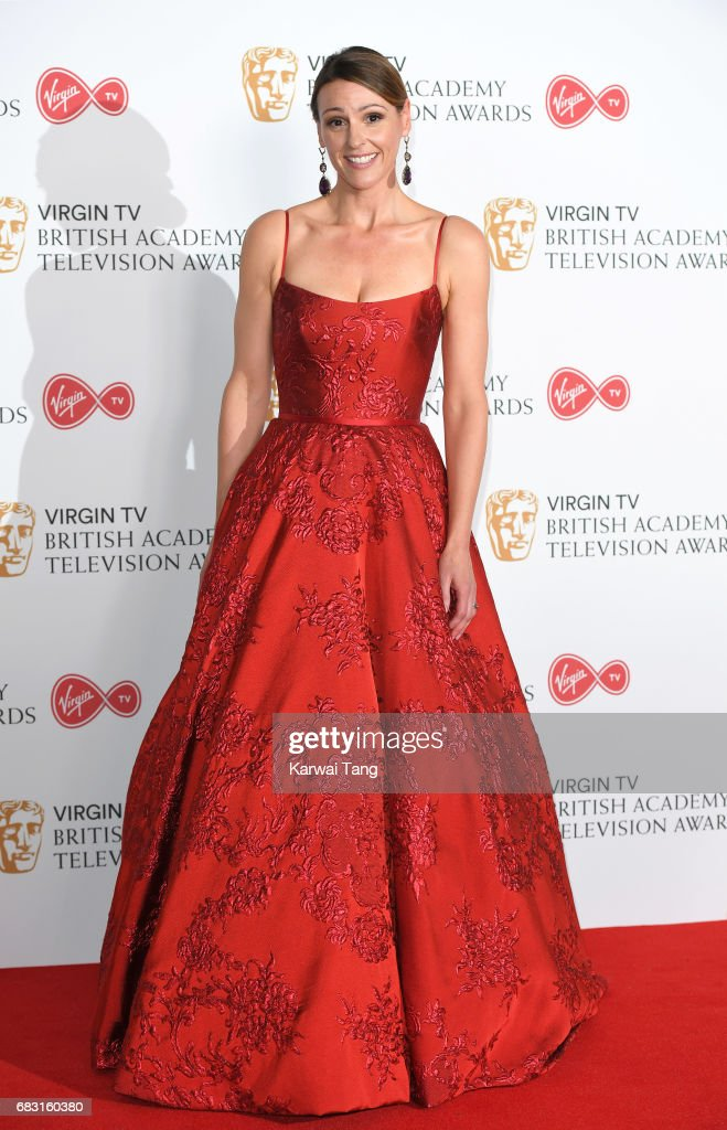 Virgin TV BAFTA Television Awards - Winner's Room