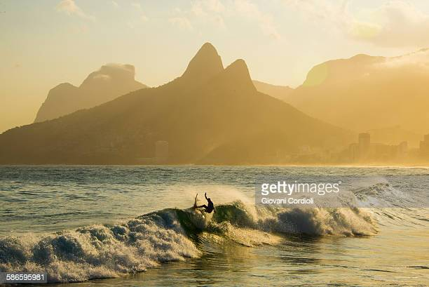 Surf at Ipanema