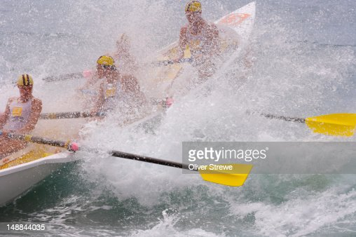Surf carnival, Narrabeen Beach.