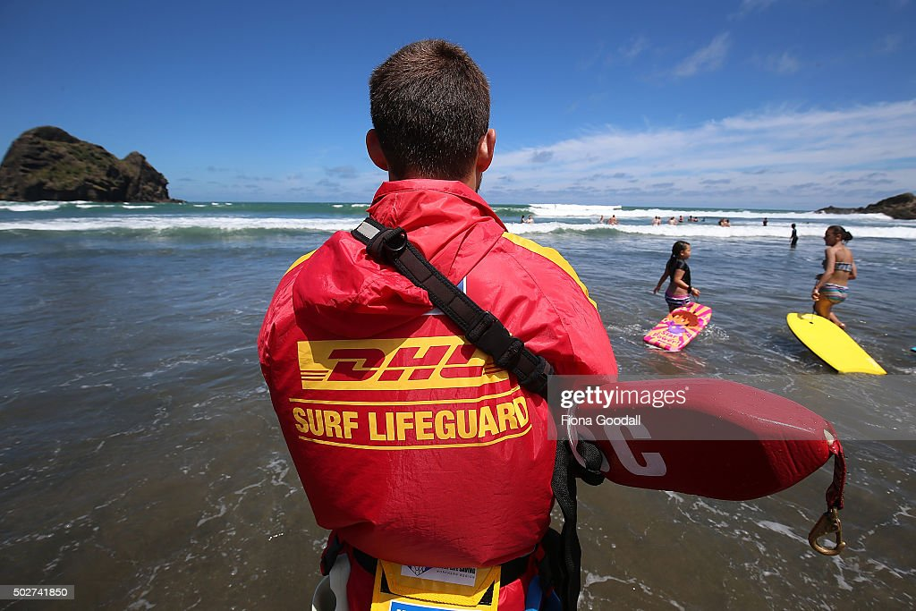 how to become a surf lifesaver