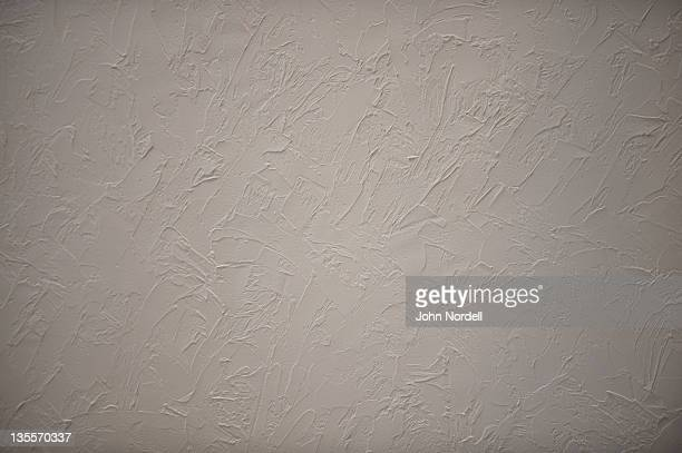 Surface of white wall