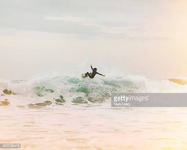 Surfer no. 7