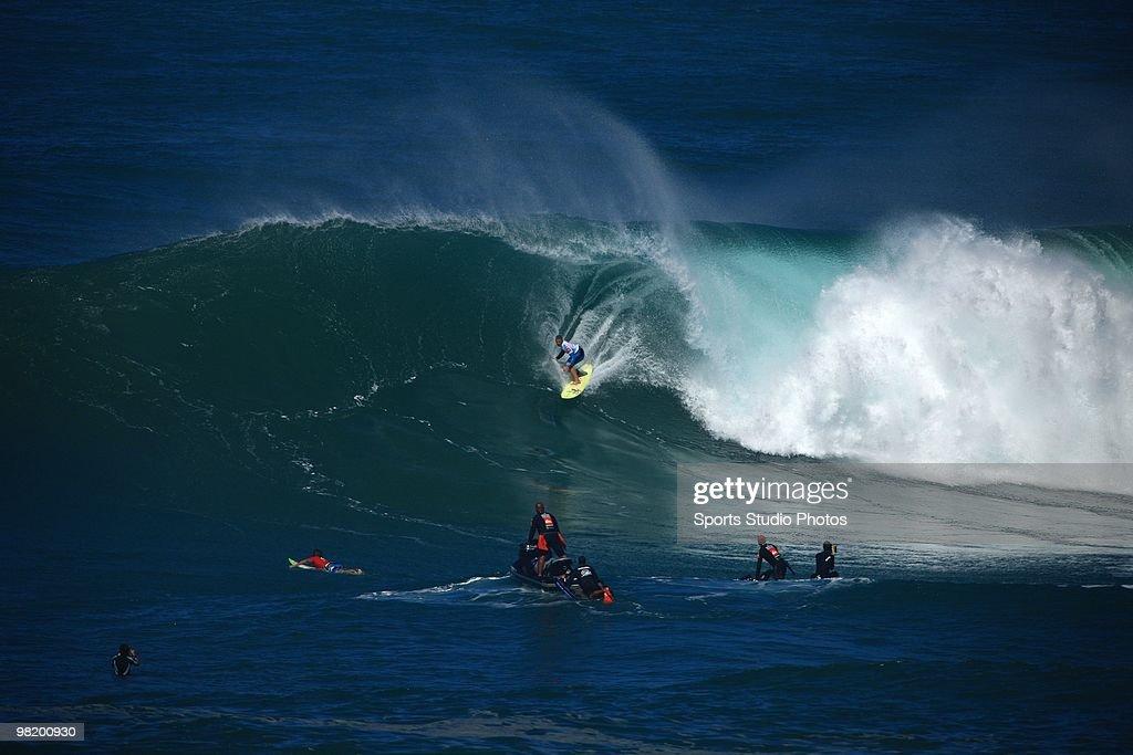 Eddie Aikau Big Wave Invitational Pictures Getty Images