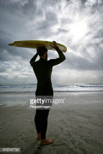 Surfing: A taste of heaven