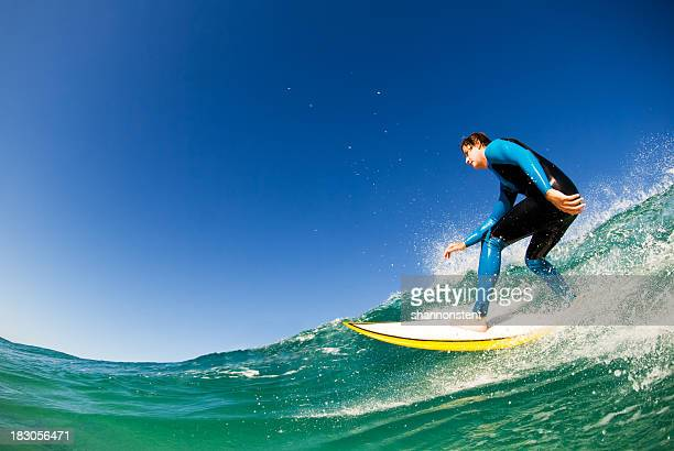 Surfing Fun