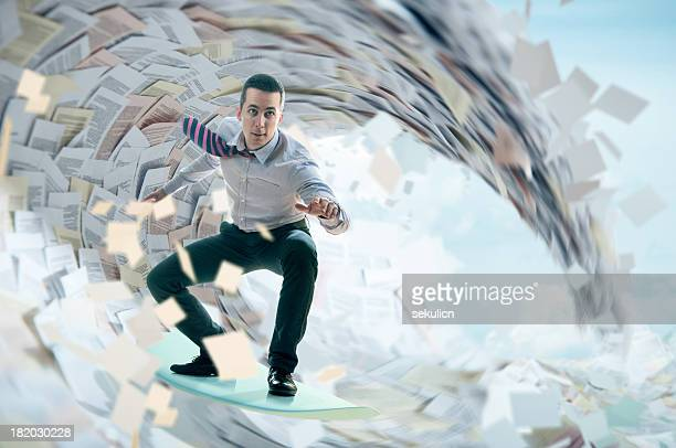 Surfing through documents