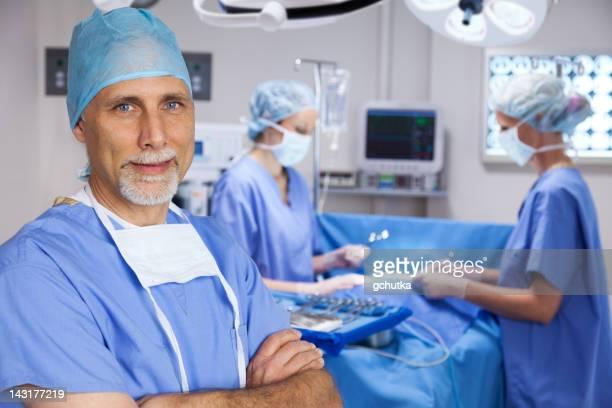 Surgical Prep