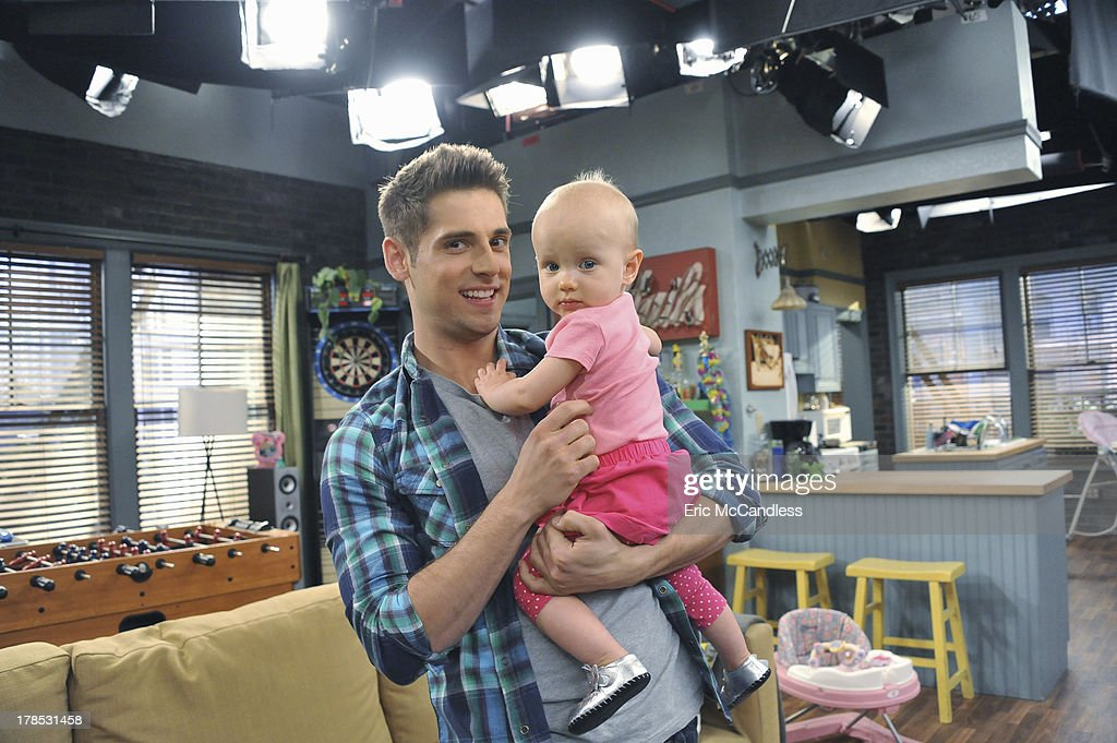 DADDY - 'Surprise!' - Ben organizes the perfect birthday for Riley but his plans go awry and Emma's mother makes an appearance on the summer finale of 'Baby Daddy,' airing Wednesday, September 4th, at 8:30pm ET/PT on ABC Family. Photos by Eric McCandless / ABC Family Via Getty Images BESKE