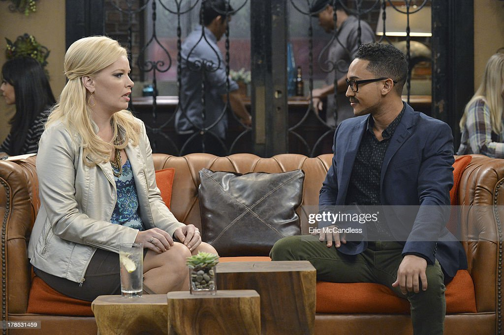 DADDY - 'Surprise!' - Ben organizes the perfect birthday for Riley but his plans go awry and Emma's mother makes an appearance on the summer finale of 'Baby Daddy,' airing Wednesday, September 4th, at 8:30pm ET/PT on ABC Family. Photos by Eric McCandless / ABC Family Via Getty Images MOWRY