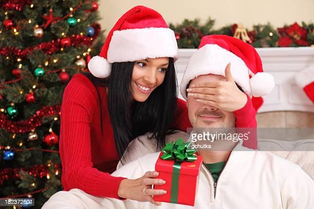 Regalo de navidad regalos