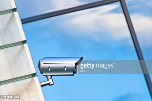 Security Equipment Stock Photos And Pictures Getty Images