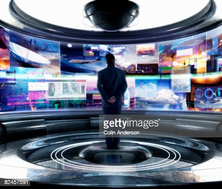 surveillance : Stock Photo