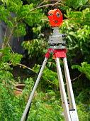 Speedometer, Surveyor, Land, Theodolite, Measuring