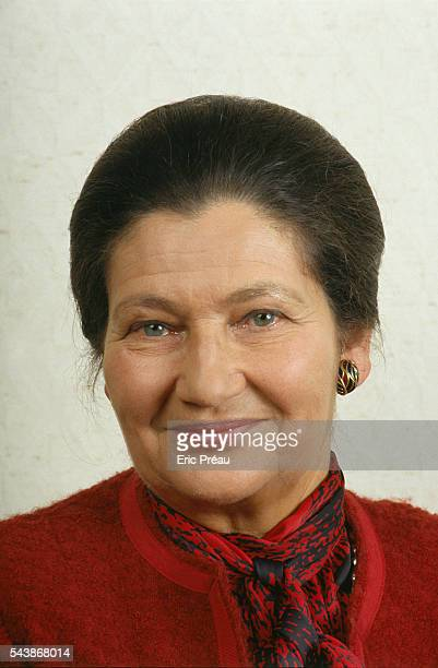 A survivor of the Auschwitz concentration camps Simone Veil has surmounted great hardship to become a political leader known for her courage and...