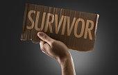 Survivor sign