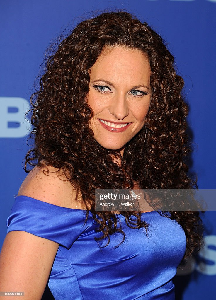 Survivor's Jerry Manthey attends the 2010 CBS UpFront at Damrosch Park, Lincoln Center on May 19, 2010 in New York City.