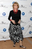 Susan Blakely attends the Project Angel Food's Annual Summer Soiree at Project Angel Food on August 18 2012 in Los Angeles California