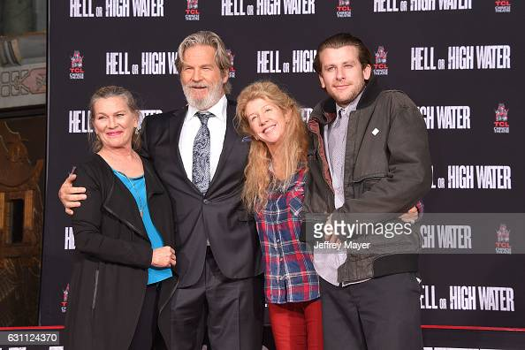 Lucinda Bridges Cunningham Actor Susan Geston Stock Pho...