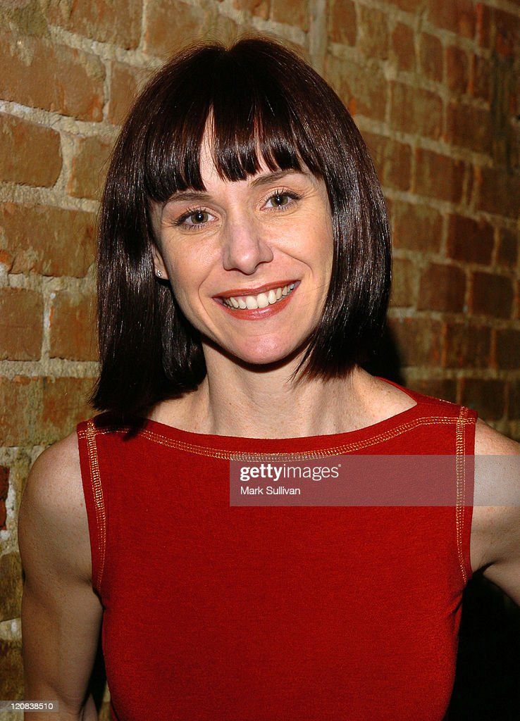 Susan Egan during 'The Third Wish' Private Screening in Los Angeles at CineSpace in Hollywood, California, United States.