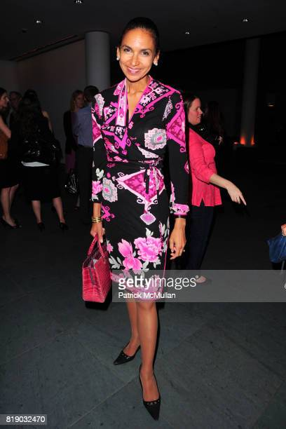Susan FalesHill attends JONATHAN TISCH 'Citizen You' Book Launch Party at The Museum of Modern Art on May 6 2010 in New York City