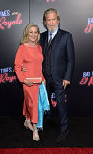 """Premiere Of 20th Century FOX's """"Bad Times At The El..."""