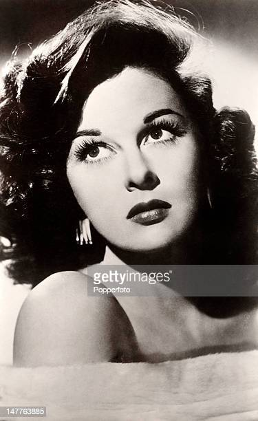 Actress Susan Hayward Stock Photos And Pictures Getty Images