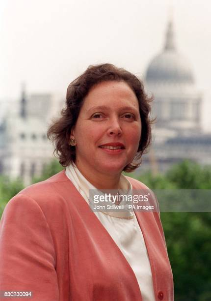 Susan Kramer seen here in London on the announcement of her candidacy as the Liberal Democrat candidate for London Mayor Susan won 62 per cent of the...