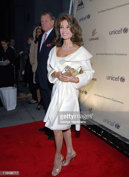 Susan Lucci at the 2007 Cipriani Wall Street Concert Series outside arrivals at Cipriani 55 Wall Street New York