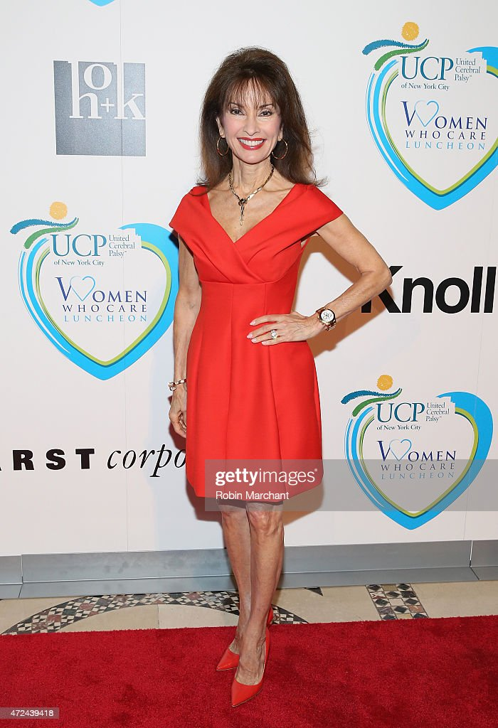 14th Annual Women Who Care Awards Luncheon Benefiting United Cerebral Palsy Of New York City - Arrivals