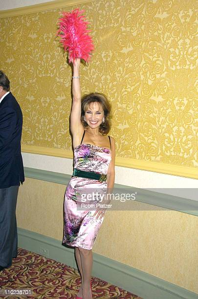 Susan Lucci during 2004 Muse Awards Luncheon Arrivals at The New York Hilton Hotel in New York City New York United States