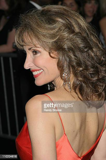 Susan Lucci during 31st Annual Daytime Emmy Awards Arrivals at Radio City Music Hall in New York City New York United States