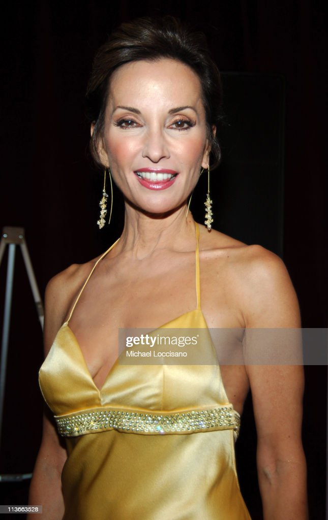 Susan lucci during 32nd annual daytime emmy awards press room at