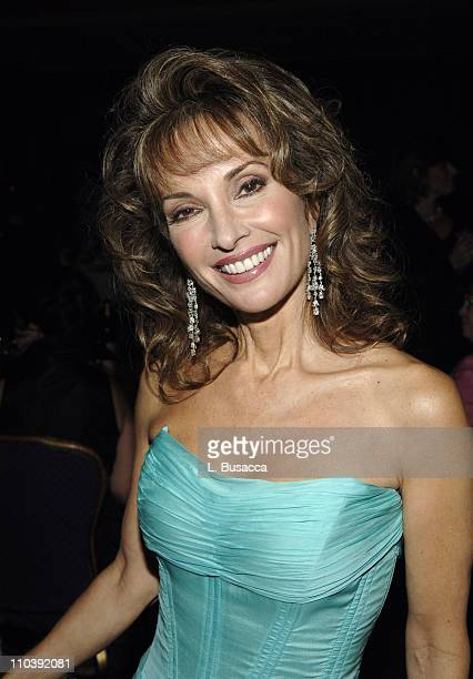 Susan Lucci during American Women in Radio Television 30th Annual Gracie Allen Awards Inside at New York Marriot Marquis Hotel in New York City New...