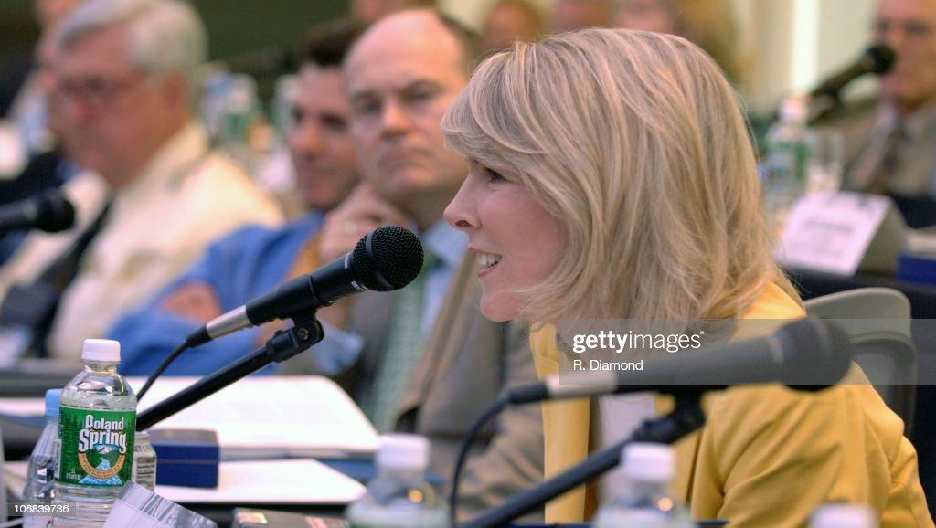 Susan Lyne Martha Stewart Living President and CEO