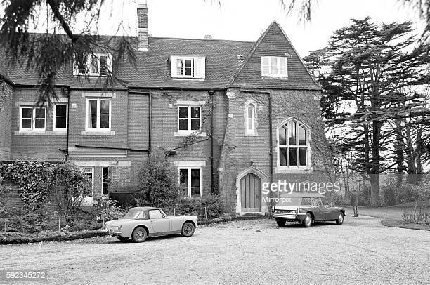 Susan MaxwellScott last saw Lord Lucan about 1130 on the night of the murder of Sandra Rivett his children's nanny Richard John Bingham 7th Earl of...