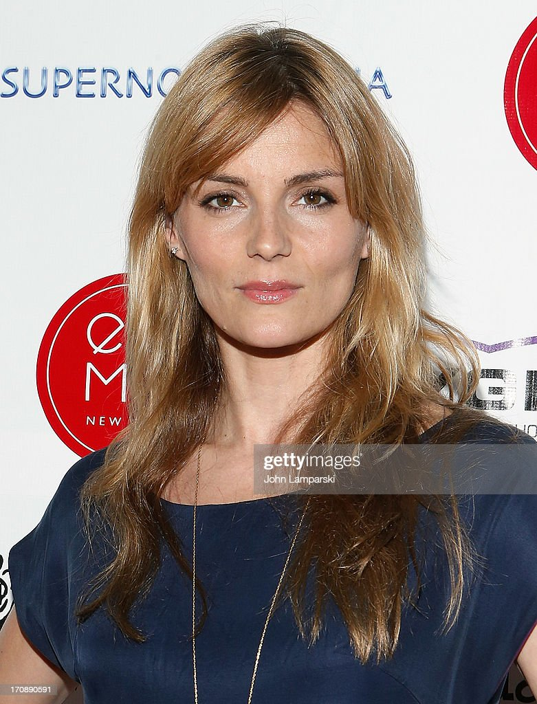 Susan Misner attends The Inaugural St. Jude Spring Social at Noir NYC on June 19, 2013 in New York City.