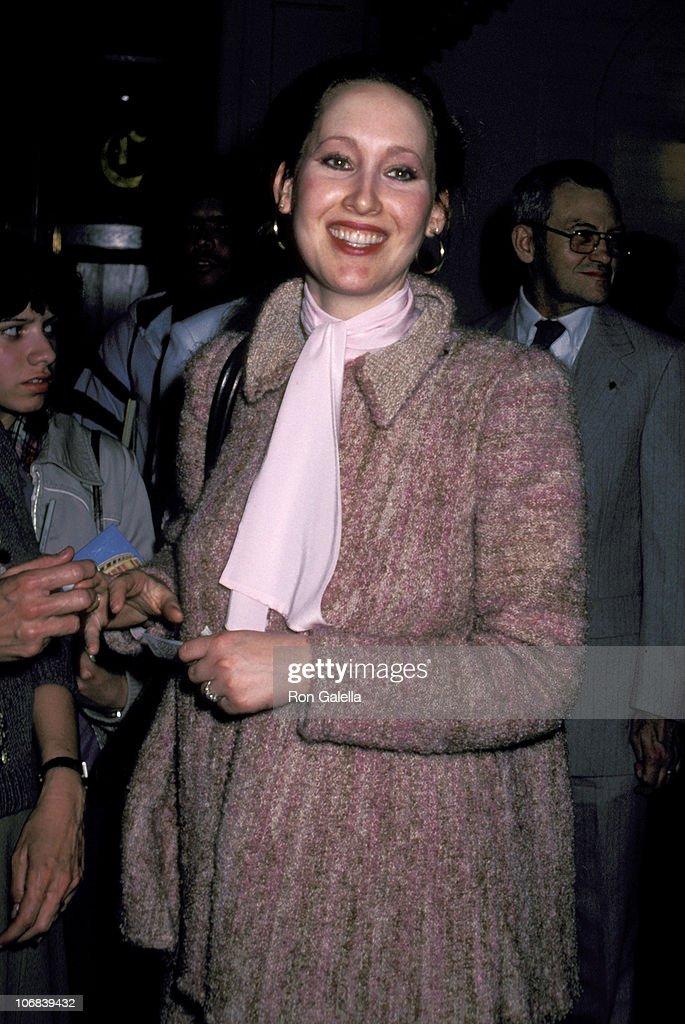 Susan Newman Actress