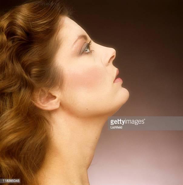 Susan Sarandon American actress New York USA 25th November 1980