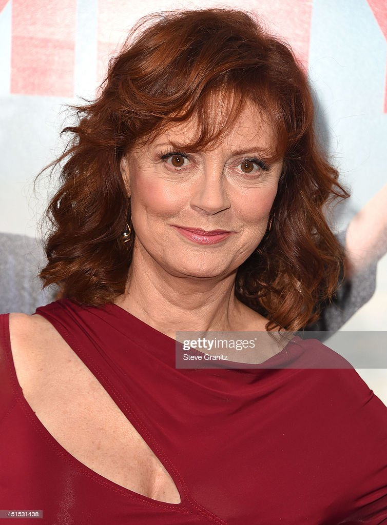 <a gi-track='captionPersonalityLinkClicked' href=/galleries/search?phrase=Susan+Sarandon&family=editorial&specificpeople=202474 ng-click='$event.stopPropagation()'>Susan Sarandon</a> arrives at the 'Tammy' - Los Angeles Premiere at TCL Chinese Theatre on June 30, 2014 in Hollywood, California.