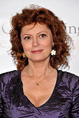 Susan Sarandon attends the 2011 Outstanding Mother Awards at The Pierre Hotel on May 5 2011 in New York City