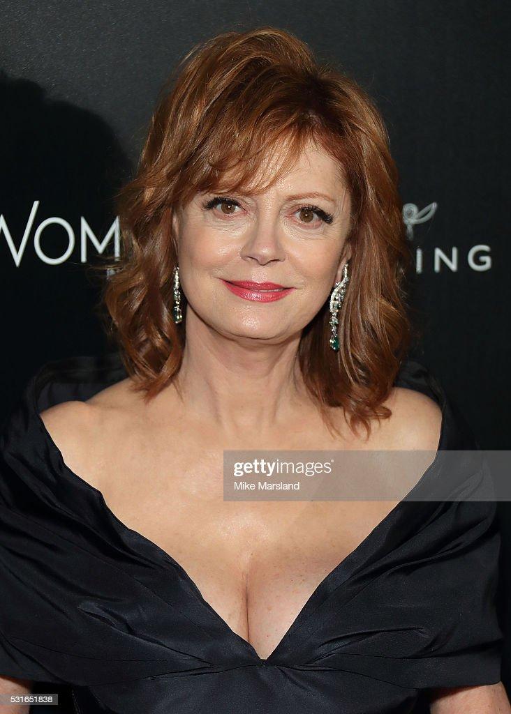 Susan Sarandon Getty Images