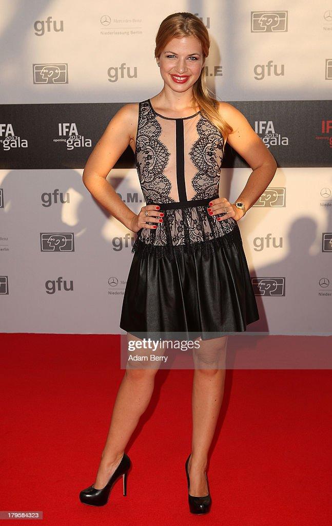 IFA 2013 Opening Night